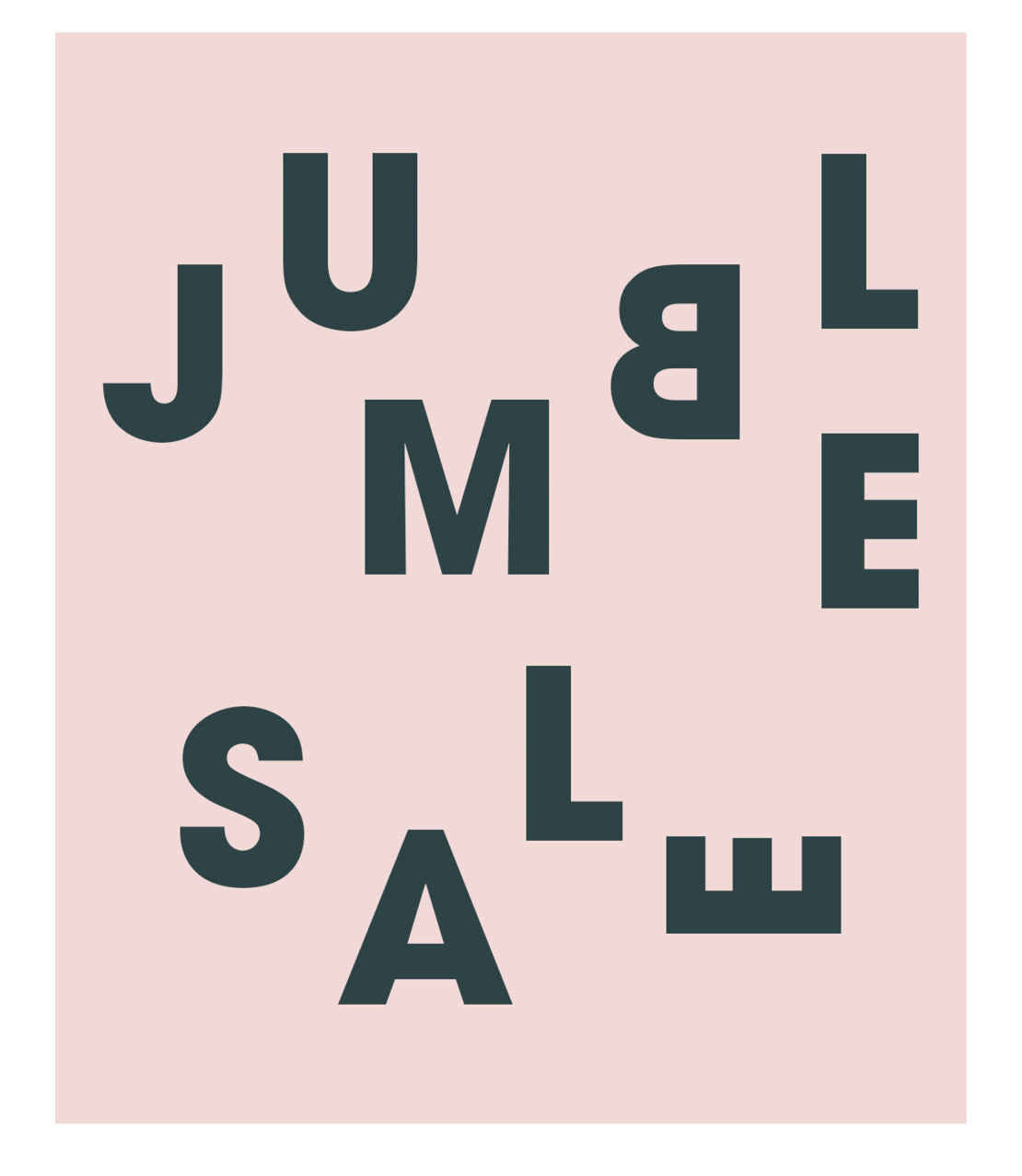 LM | Brisbane Jumble Sale