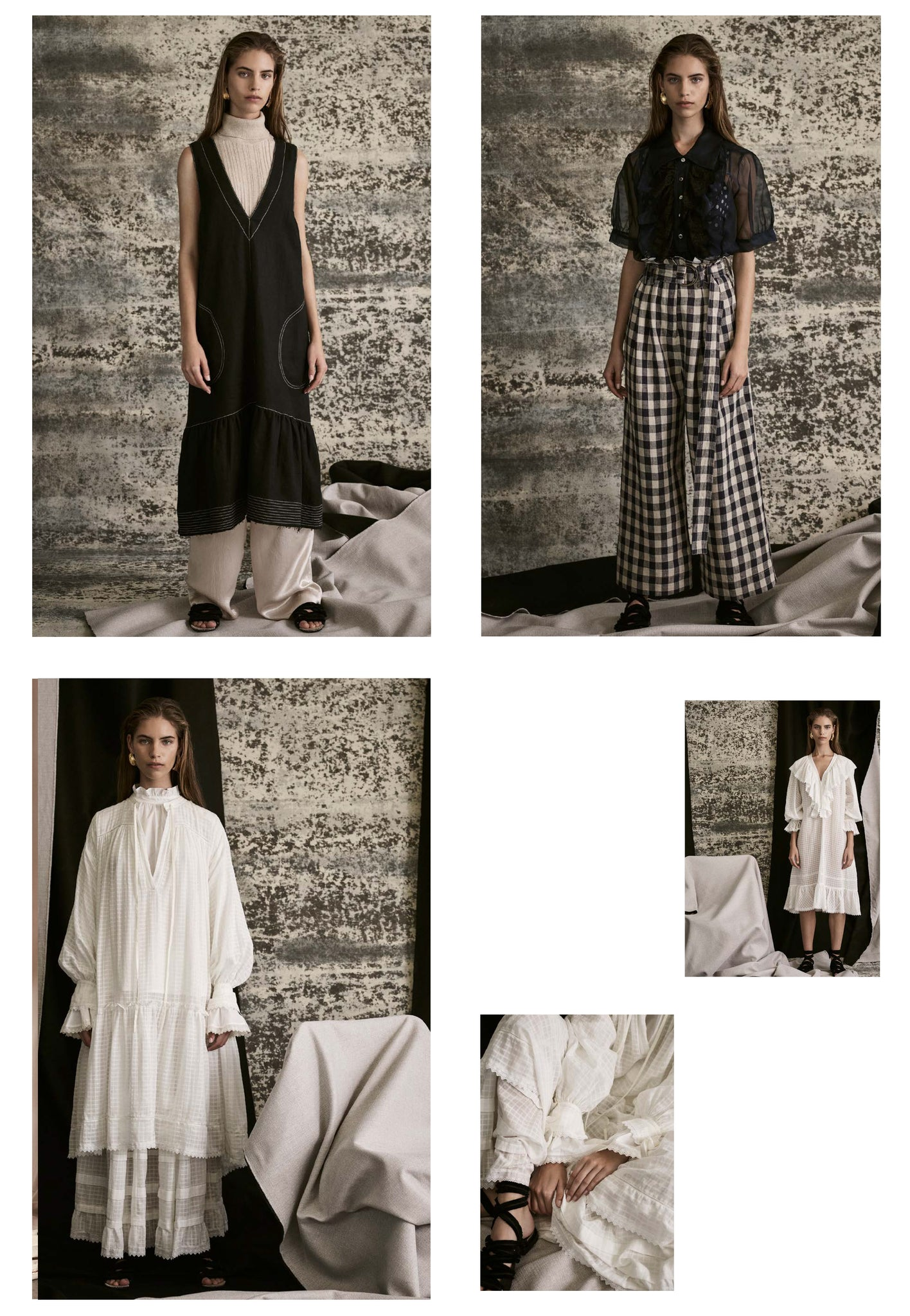 LM | Pre-Fall 18 Lookbook