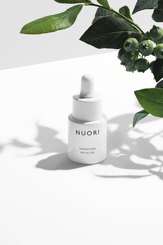 Lee Mathews | Nuori Perfecting Facial Oil