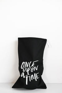 'Once Upon a Time' Busy Bag