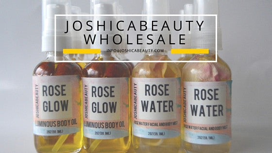 JOSHICABEAUTY available for wholesale!!!