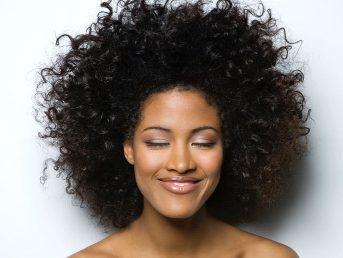 The Benefits of Natural Hair Care