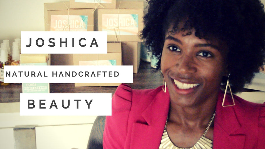 Joshica Natural Handcrafted Beauty