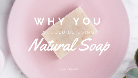 Joshica beauty soap
