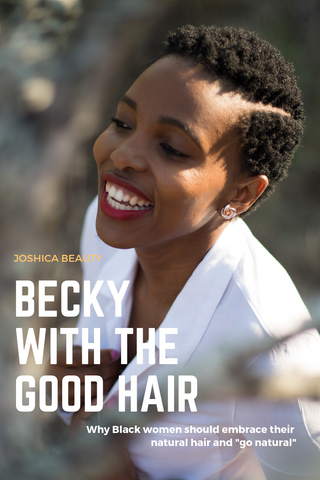 becky with the good hair joshica beauty hair blog