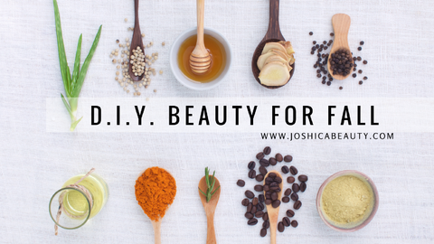 diy do it yourself beauty recipes