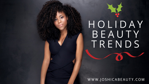 holiday beauty trends joshica beauty