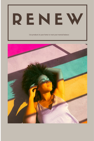 renew self care free e book download