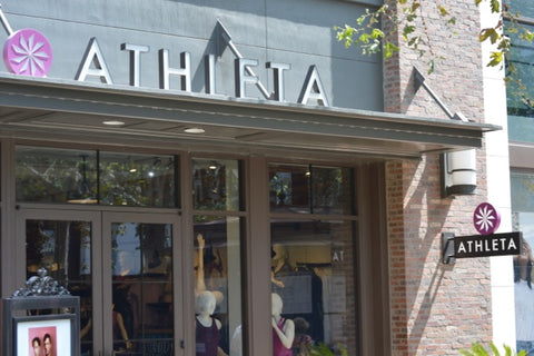 Athleta LA at The Grove