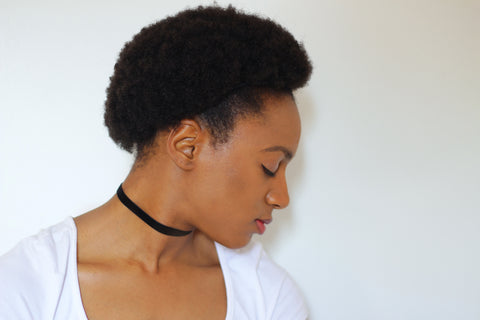 JOSHICA beauty natural hair blog
