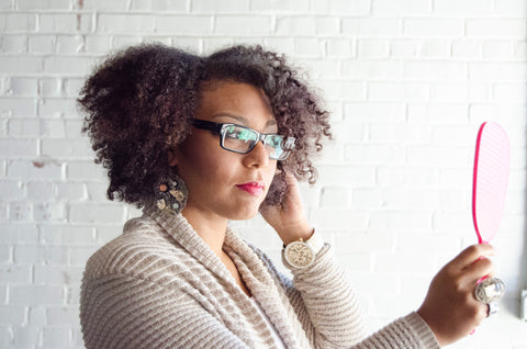 Mistakes that you are making in your Natural Hair Care Regimen