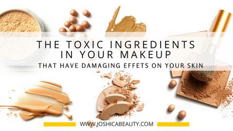 toxic make up skincare and beauty