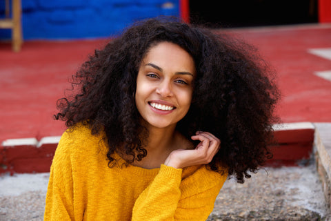 What You Should Be Doing While Growing Your Natural Hair