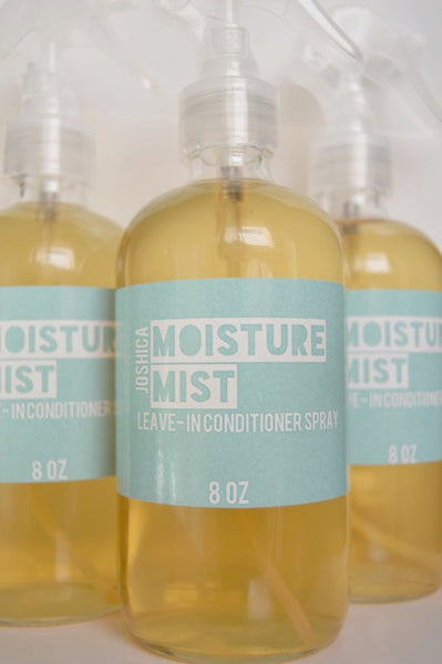 NEW FORMULA! Moisture Mist Leave-in Conditioner Spray - JOSHICABEAUTY