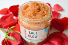 Load image into Gallery viewer, Salt Glow Moroccan Clay Salt Scrub - JOSHICABEAUTY