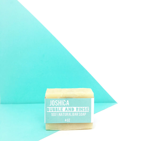 Tea-Tree & Mint Shampoo Bar