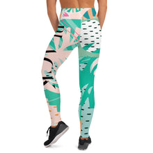 Load image into Gallery viewer, Yoga Leggings - JOSHICABEAUTY