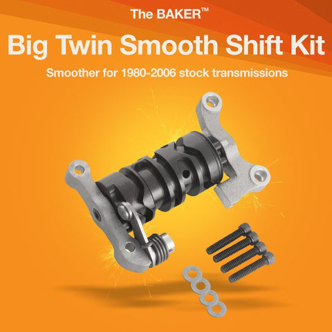 Smooth Shift Kit