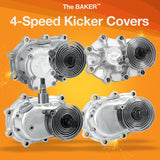 4-Speed Kicker Covers