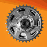 Compensator Sprocket for Twin Cam & M8 Models