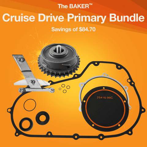 Cruise Drive Primary Bundle