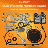 Cruise Drive Winter Maintenance Bundle