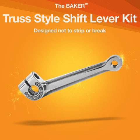 Truss Style Shift Lever Kit