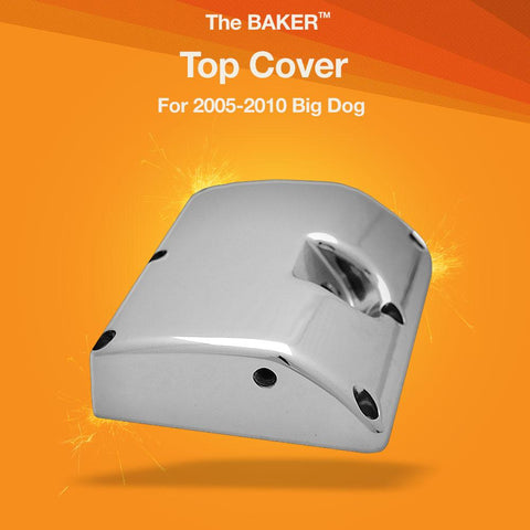 Top Cover for 2005-2010 Big Dog