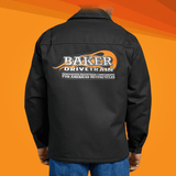 BAKER Drivetrain Jacket by Dickies