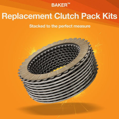 Replacement Clutch Pack Kits