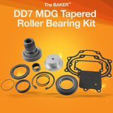 DD7 Main Drive Gear Tapered Roller Bearing Kit