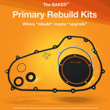 Primary Rebuild Kits
