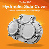 Hydraulic Side Cover