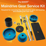 Maindrive Gear Service Kit