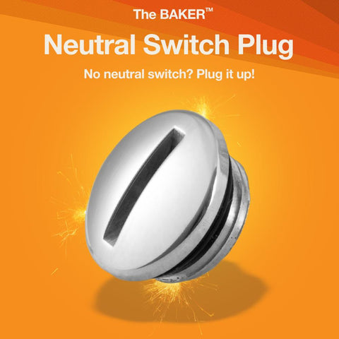 Neutral Switch Plug