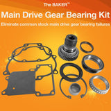 Factory 6-Speed Tapered Roller Bearing Kit
