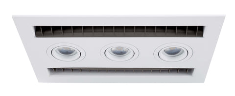 IXL Tastic Neo Hardwired Vent n Lite Module -  by IXL from Harvey Norman Lighting - 1