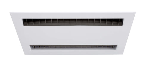 IXL Tastic Neo Hardwired Vent Module - White by IXL from Harvey Norman Lighting - 1