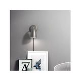 Nexus 10 Wall Light Grey