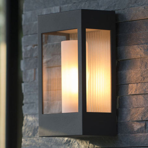 Brick Wall Light Anthracite