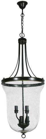 Carrington 6LT Large Pendant