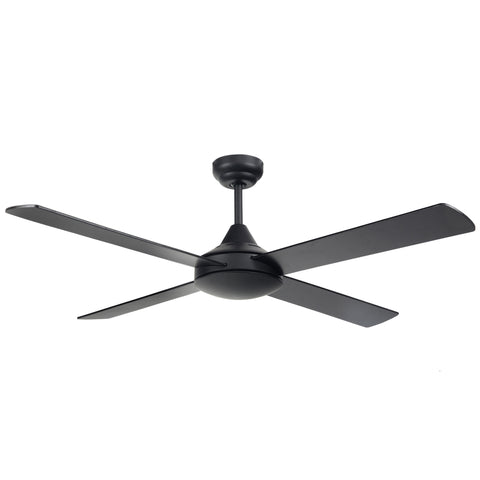 "Fanco Eco Silent 52"" DC Ceiling Fan with Remote"