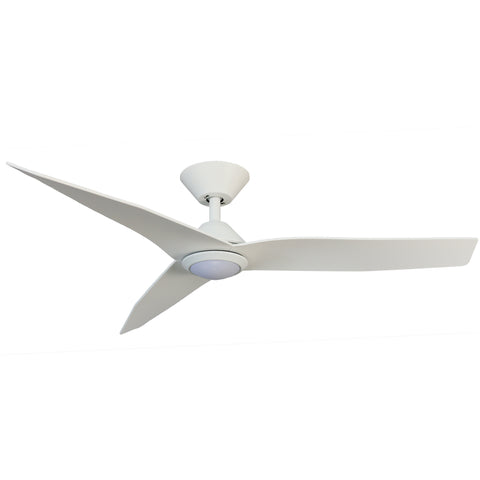 "Fanco Infinity-i 48"" DC Ceiling Fan with LED Light & Remote"