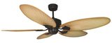 Kewarra 1300 Ceiling Fan - Oil Rubbed Bronze by Mercator from Harvey Norman Lighting - 2
