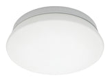 Mercator Caddy 2 Light Ceiling Fan Light Kit - White by Mercator from Harvey Norman Lighting - 2
