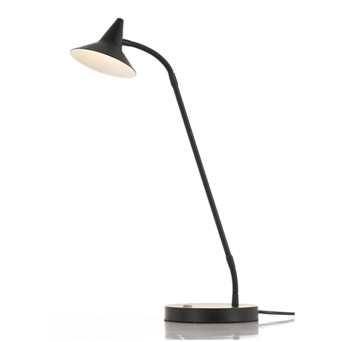 Marit Table Lamp - Black