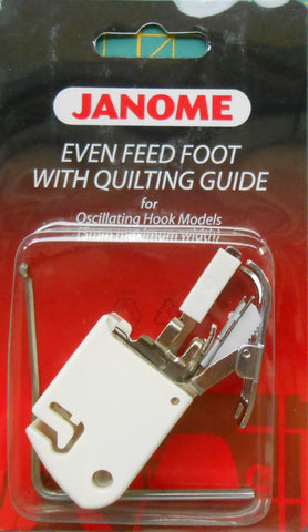 JANOME WALKING FOOT / 226008