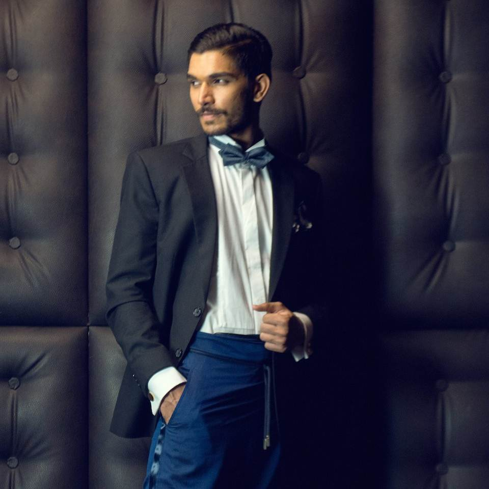 What to Wear as a Sri Lankan Wedding Guest: Menswear Edit