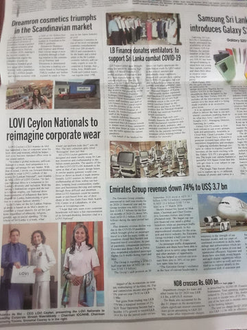 Coverage on the LOVI Ceylon Nationals - Daily FT (13 Nov)