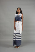 Rise Nautical Sarong Wrap